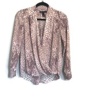 INC | blouse